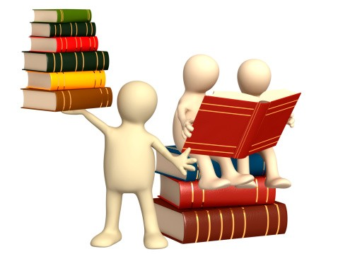 Get Ready to Share Your Book!