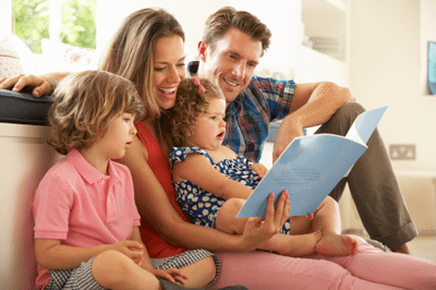Bring Out The Best Publications | Family Books